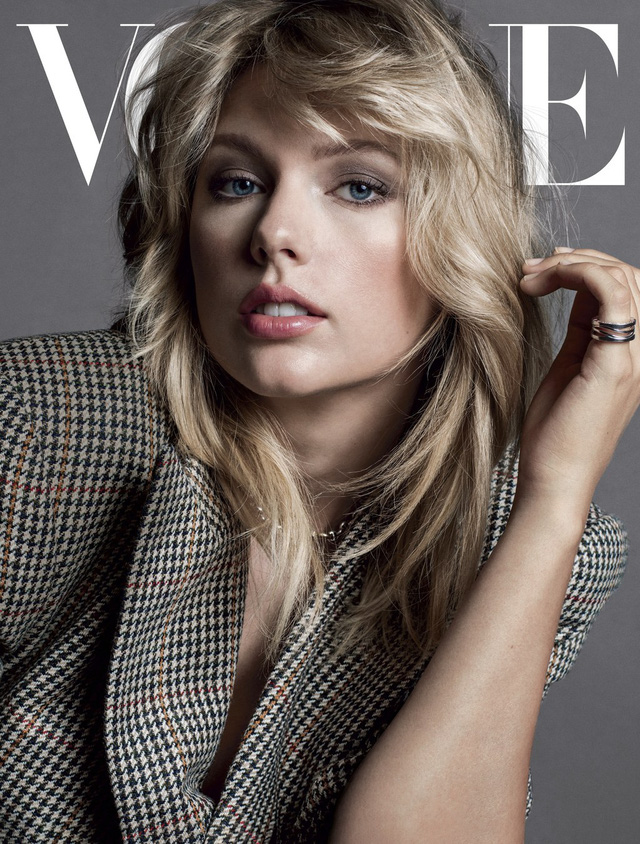 Taylor Swift – Mạnh mẽ, tự do và đầy sức hút - Ảnh 2.