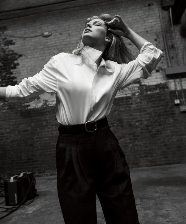 Taylor Swift – Mạnh mẽ, tự do và đầy sức hút - Ảnh 5.