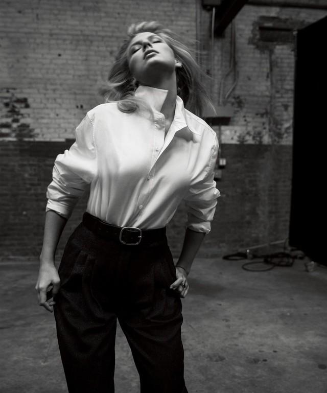 Taylor Swift – Mạnh mẽ, tự do và đầy sức hút - Ảnh 6.