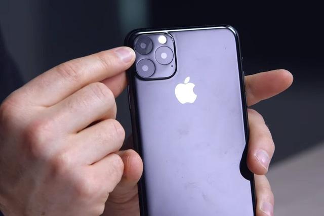 Lộ giá bán iPhone 11 trước thềm ra mắt - Ảnh 2.