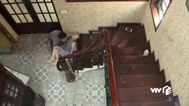 Đánh cắp giấc mơ: Hải Vân mua chuộc Thu Hoài hại Khánh Quỳnh sảy thai - Ảnh 6.