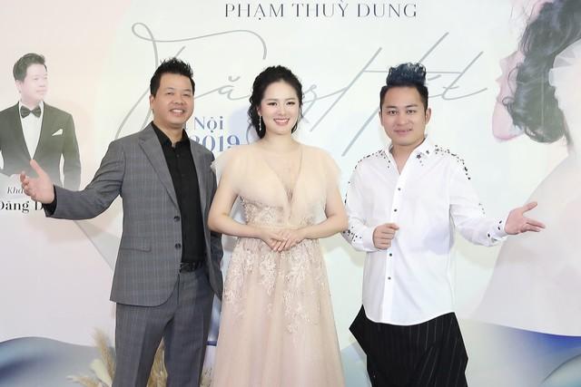 Á quân Sao Mai Phạm Thùy Dung trở lại với live-concert sau 6 năm vắng bóng - Ảnh 3.