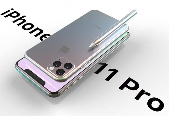 iPhone 11 sẽ sớm về Việt Nam - Ảnh 1.