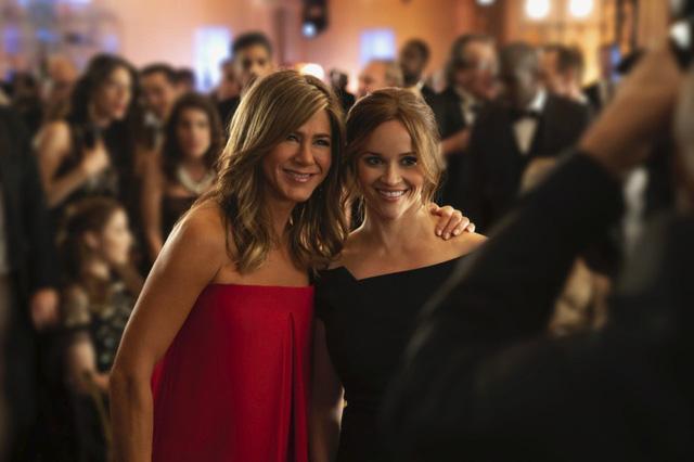Jennifer Aniston trở lại với phim truyền hình sau 15 năm vắng bóng - Ảnh 1.