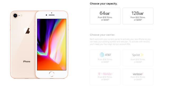Ra mắt iPhone 11, Apple giảm mạnh giá bán nhiều bản iPhone cũ - Ảnh 1.