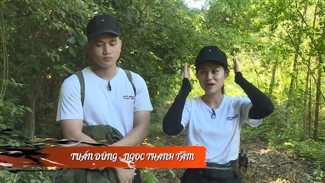 Phương Oanh: Đội của Trương Quỳnh Anh phải dừng lại là quá xứng đáng - Ảnh 3.