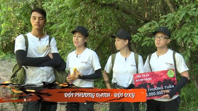 Phương Oanh: Đội của Trương Quỳnh Anh phải dừng lại là quá xứng đáng - Ảnh 1.