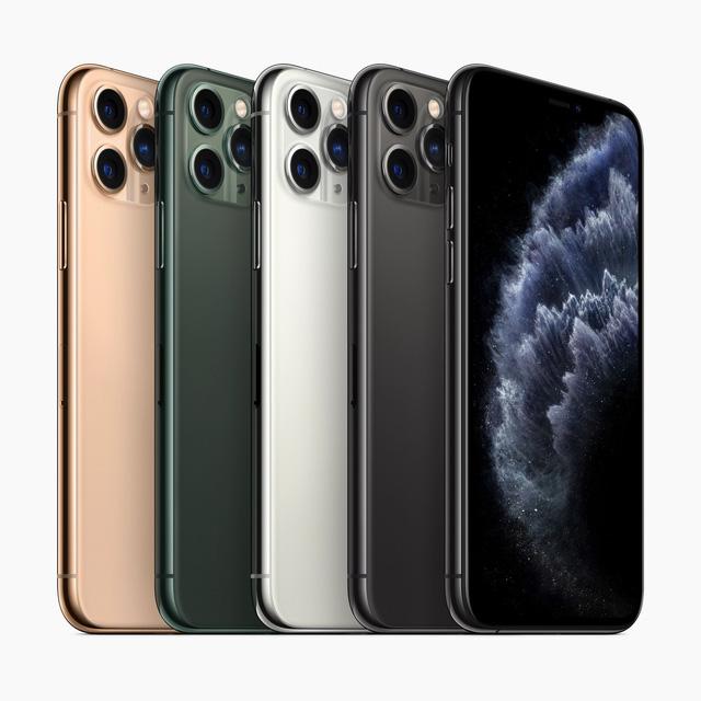 Giá bán chính thức của iPhone 11: Rẻ đến bất ngờ! - Ảnh 3.