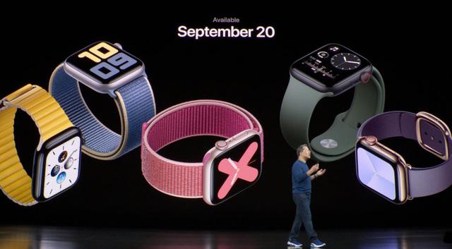 Apple chính thức trình làng iPhone 11, iPhone 11 Pro và iPhone 11 Pro Max, giá từ 699 USD - Ảnh 4.