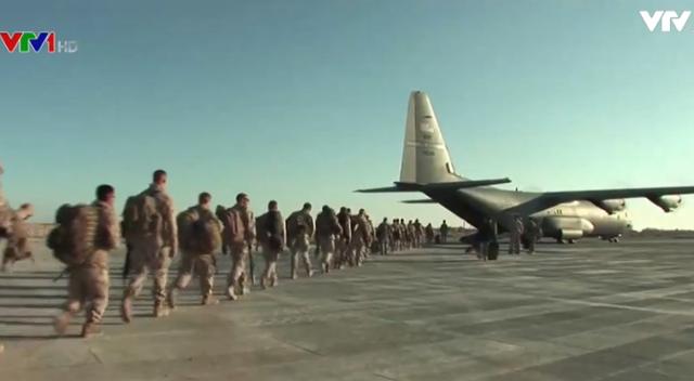Mỹ sa lầy trong cuộc chiến chống khủng bố - Ảnh 1.