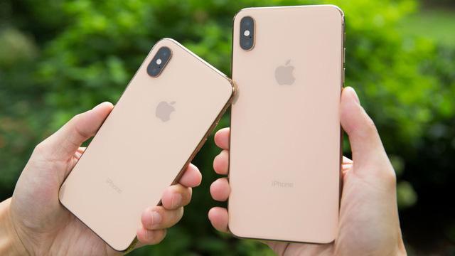 Apple giảm giá 100 USD với iPhone XS và XS Max - ảnh 1