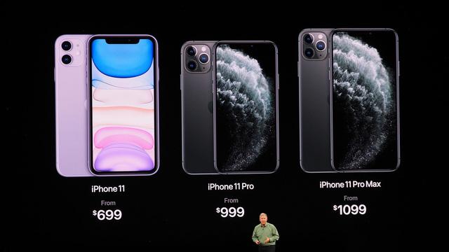 iPhone 11 Pro, iPhone 11 Pro Max có gì hấp dẫn? - Ảnh 5.