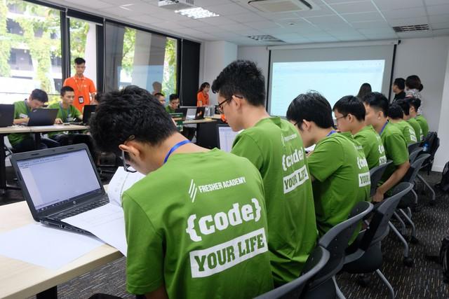 Code War 2019 – sân chơi lập trình chuyên nghiệp cho sinh viên - Ảnh 1.