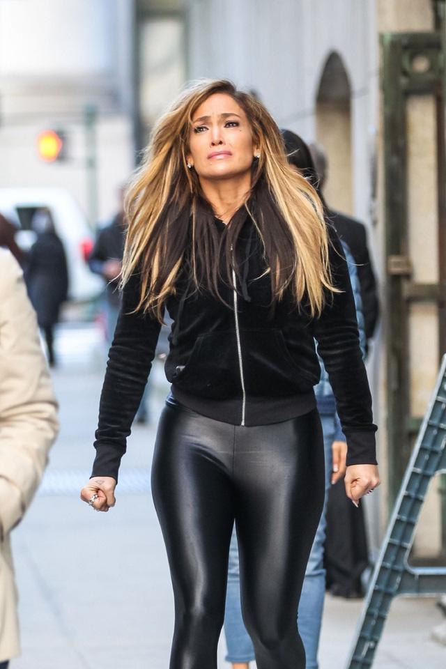 LHP Toronto 2019: Vào vai vũ nữ, Jennifer Lopez được kỳ vọng tranh giải tại Oscar 2020 - Ảnh 2.