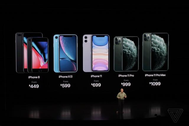 Apple bán iPhone 7 với giá chỉ hơn 9 triệu đồng - ảnh 3