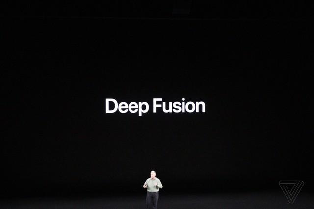 Apple chính thức trình làng iPhone 11, iPhone 11 Pro và iPhone 11 Pro Max, giá từ 699 USD - Ảnh 3.