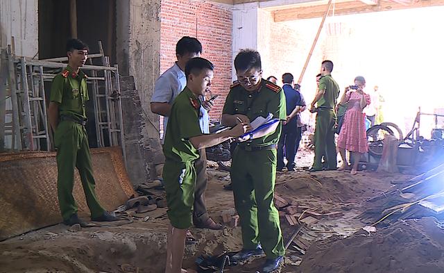 3 người tử vong nghi do ngạt khí tại Thanh Hóa - Ảnh 3.