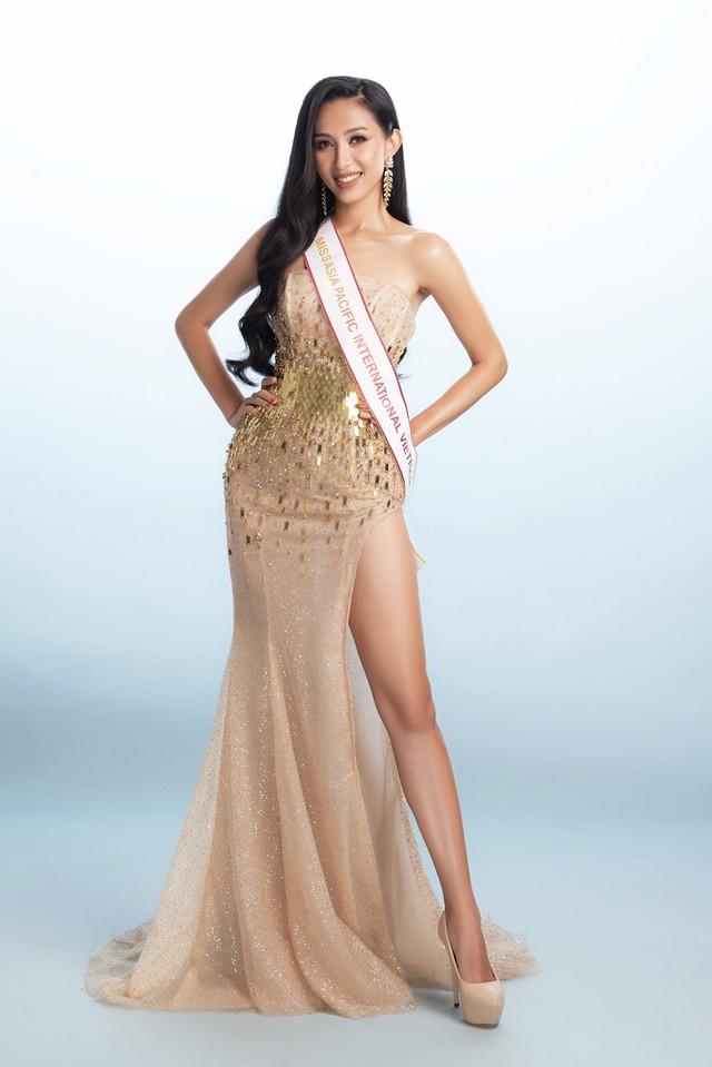 Lộ diện đại diện Việt Nam dự thi Hoa hậu châu Á - Thái Bình Dương 2019 - Ảnh 4.