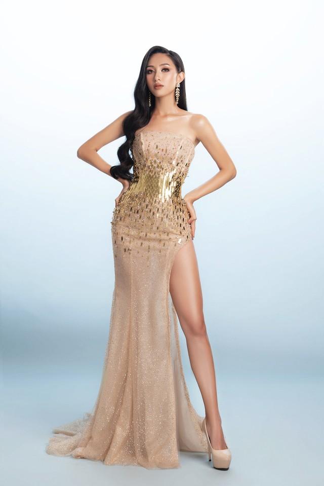 Lộ diện đại diện Việt Nam dự thi Hoa hậu châu Á - Thái Bình Dương 2019 - Ảnh 9.