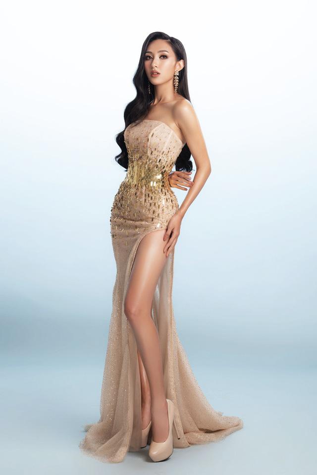 Lộ diện đại diện Việt Nam dự thi Hoa hậu châu Á - Thái Bình Dương 2019 - Ảnh 8.