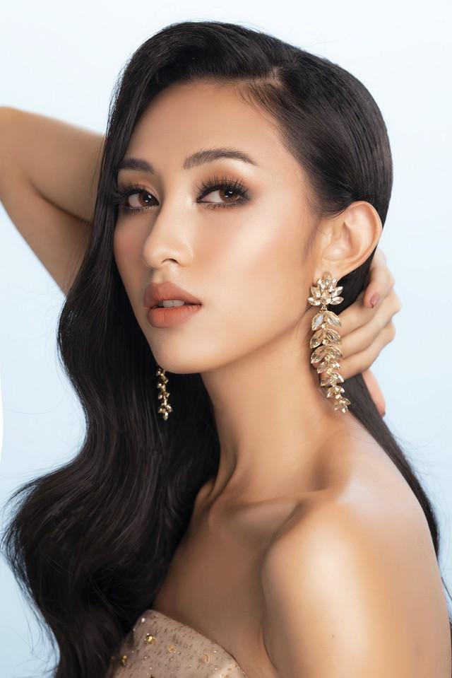 Lộ diện đại diện Việt Nam dự thi Hoa hậu châu Á - Thái Bình Dương 2019 - Ảnh 2.