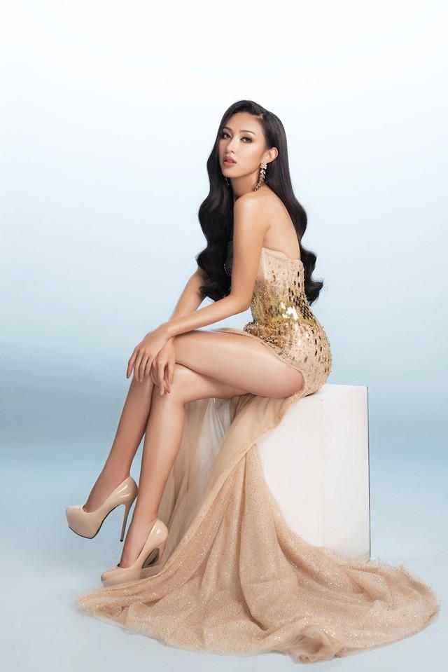 Lộ diện đại diện Việt Nam dự thi Hoa hậu châu Á - Thái Bình Dương 2019 - Ảnh 7.