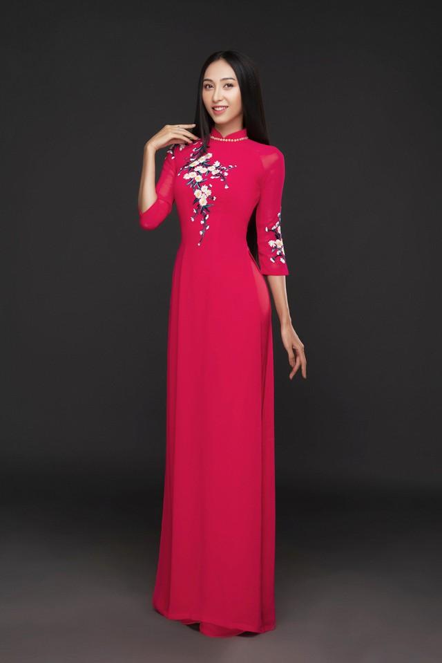 Lộ diện đại diện Việt Nam dự thi Hoa hậu châu Á - Thái Bình Dương 2019 - Ảnh 3.