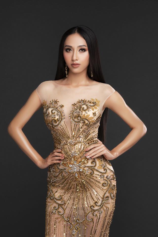Lộ diện đại diện Việt Nam dự thi Hoa hậu châu Á - Thái Bình Dương 2019 - Ảnh 6.