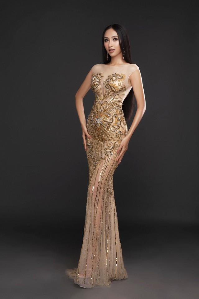 Lộ diện đại diện Việt Nam dự thi Hoa hậu châu Á - Thái Bình Dương 2019 - Ảnh 5.