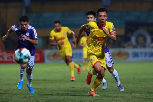 ẢNH: CLB Hà Nội thắng vùi dập DNH Nam Định - Ảnh 11.