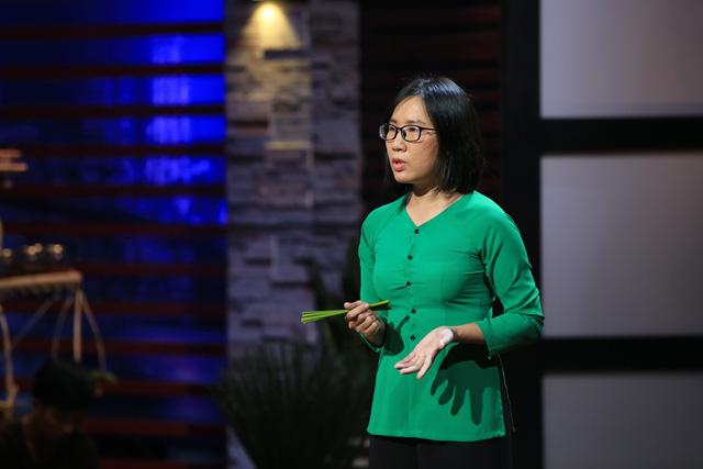 Nữ startup khiến Shark Bình, Shark Liên làm điều... chưa từng xảy ra tại Shark Tank Việt Nam - Ảnh 4.