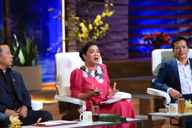 Nữ startup khiến Shark Bình, Shark Liên làm điều... chưa từng xảy ra tại Shark Tank Việt Nam - Ảnh 3.
