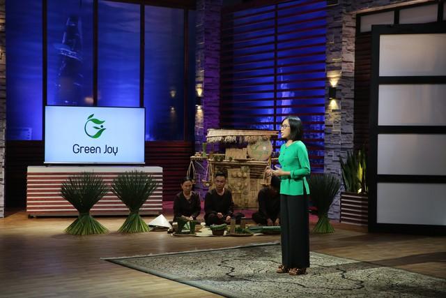 Nữ startup khiến Shark Bình, Shark Liên làm điều... chưa từng xảy ra tại Shark Tank Việt Nam - Ảnh 1.