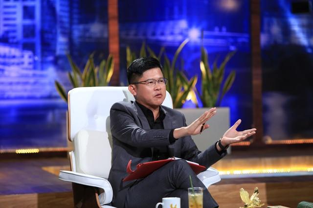 Nữ startup khiến Shark Bình, Shark Liên làm điều... chưa từng xảy ra tại Shark Tank Việt Nam - Ảnh 5.