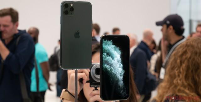 Ai cũng nói iPhone 11 nhạt, nhưng tất cả đều phát sốt vì nó - Ảnh 2.