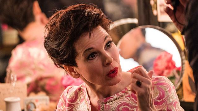 LHP Toronto 2019: Renée  Zellweger bật khóc sau buổi công chiếu Judy - ảnh 1