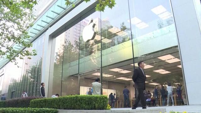 Apple trở lại mốc vốn hóa thị trường 1.000 tỷ USD sau khi ra iPhone 11 - Ảnh 1.