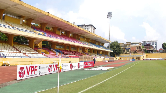 TP Hà Nội yêu cầu đảm bảo an ninh cho các trận đấu trên sân Hàng Đẫy - Ảnh 2.