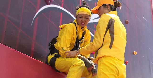 Vì sao 2 đội nữ của HHen Niê và Kỳ Duyên có thể đi đến Chung kết Cuộc đua kỳ thú 2019? - Ảnh 8.