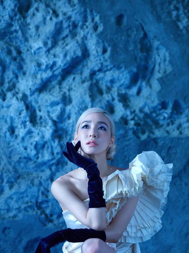 Tiffany (SNSD) tiết lộ bị chứng vẹo cột sống, thất bại khi lấn sân sang Hollywood - Ảnh 1.