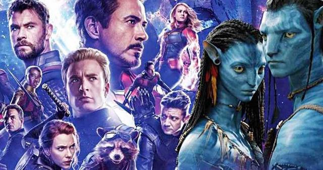 """Sao """"Avatar 2"""" kì vọng vượt doanh thu kỉ lục của """"Avengers: Endgame"""" - Ảnh 1."""