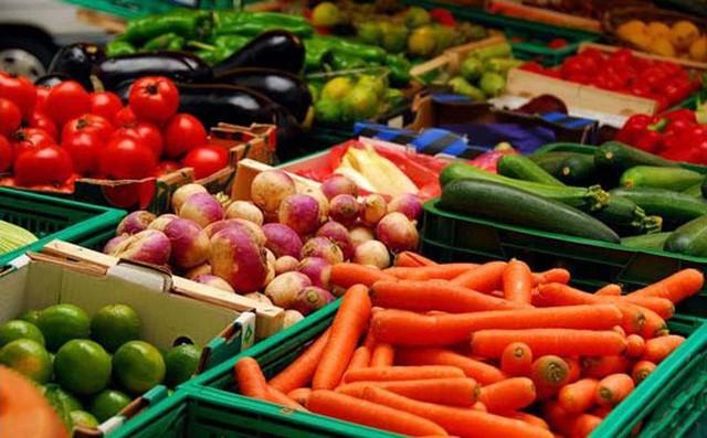 Trung Quốc đề nghị Mỹ báo giá các nông sản định mua - Ảnh 1.