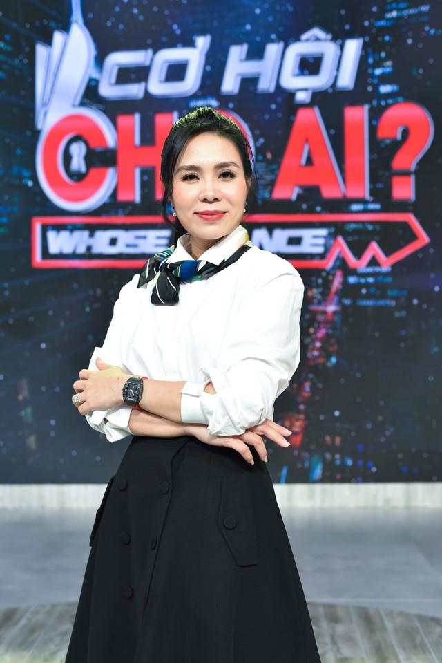 """Cơ hội cho ai - Tập 1: Xuất hiện nhân vật khiến CEO Lưu Nga phải """"chiến đấu tới cùng"""" - Ảnh 3."""