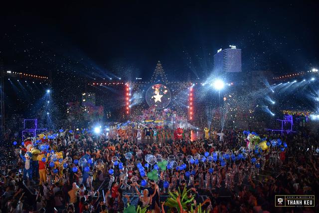 Rực rỡ Lễ hội Trung thu 2019 Đêm thu cổ tích - Ảnh 24.