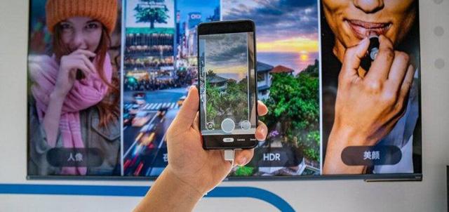 Oppo sẽ trang bị tính năng CameraX vào smartphone - ảnh 1