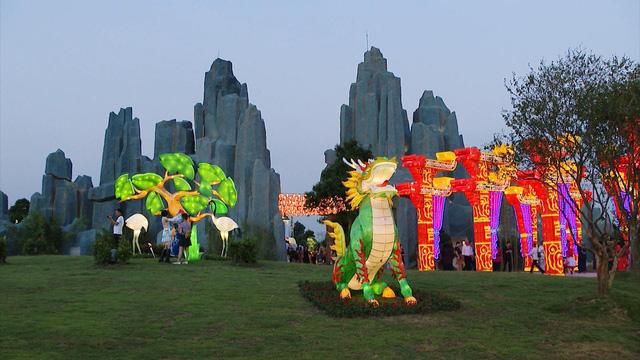 Mở cửa vườn Nhật Bản quy mô lớn nhất Đông Nam Á tại Hà Nội - Ảnh 1.