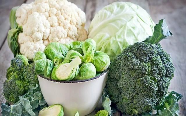 8 loại thực phẩm giúp đào thải độc tố - Ảnh 1.
