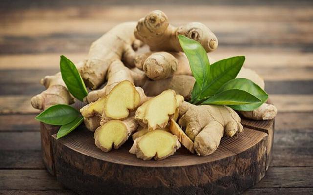 8 loại thực phẩm giúp đào thải độc tố - Ảnh 8.