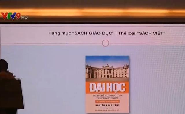 Nhiều điểm đặc biệt trong Giải Sách hay năm 2019 - Ảnh 1.