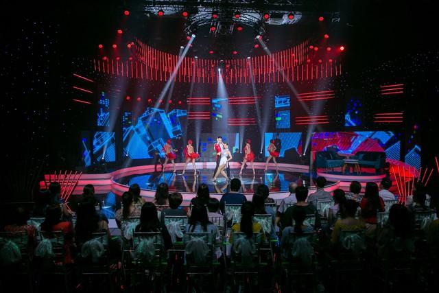 Nguyễn Phi Hùng từng từ chối làm ca sĩ - Ảnh 2.